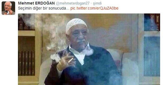 Erdoğan'dan tartışılacak Gülen tweet'i